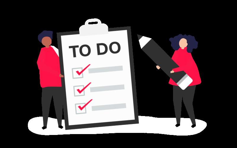 capptions-checklist